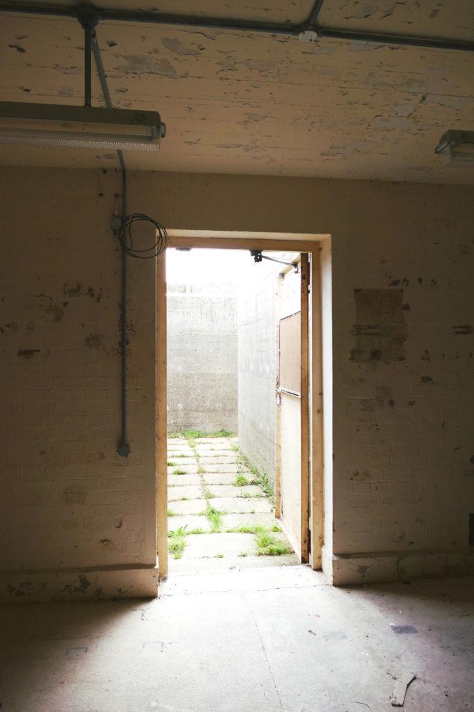Door of Unit 71(1)