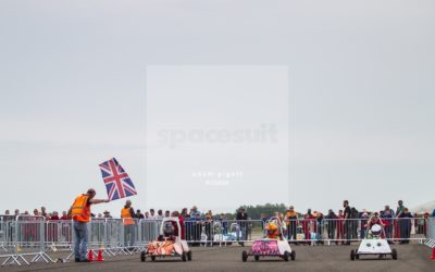 Formula Goblin Returns to Scottow for 2019