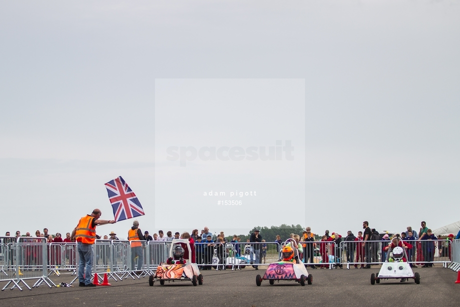 Formula Goblin Returns to Scottow for 2019