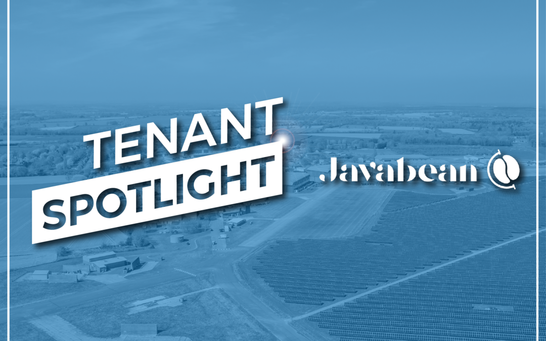 Tenant Spotlight – Javabean Limited