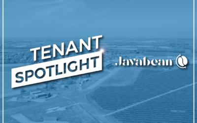 Tenant Spotlight – Javabean Limited