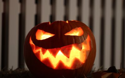 Pumpkin Carving Competition for Charity