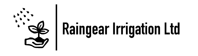 Raingear Irrigation logo